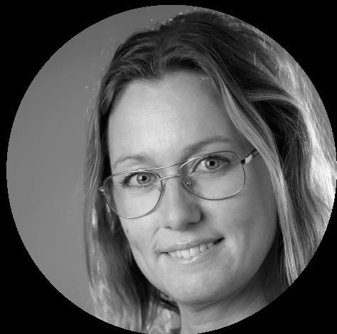Jennie Hagman Kommunikationskonsult