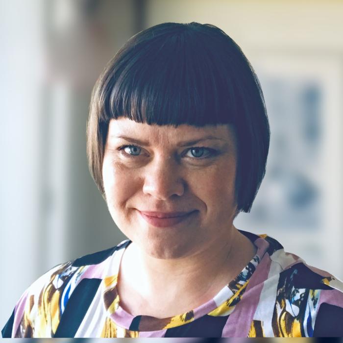 katarina Jonsson - digital Strateg
